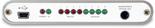 MAYA44 USB+ Frontansicht