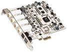 MAYA44 XTe PCIe card