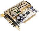 Prodigy 7.1 HiFi PCI card