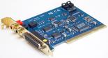 WaMi Rack 192X PCI card