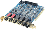 Waveterminal 192X PCI card
